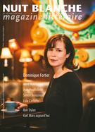 Nuit blanche, magazine littéraire. No. 153, Hiver 2019