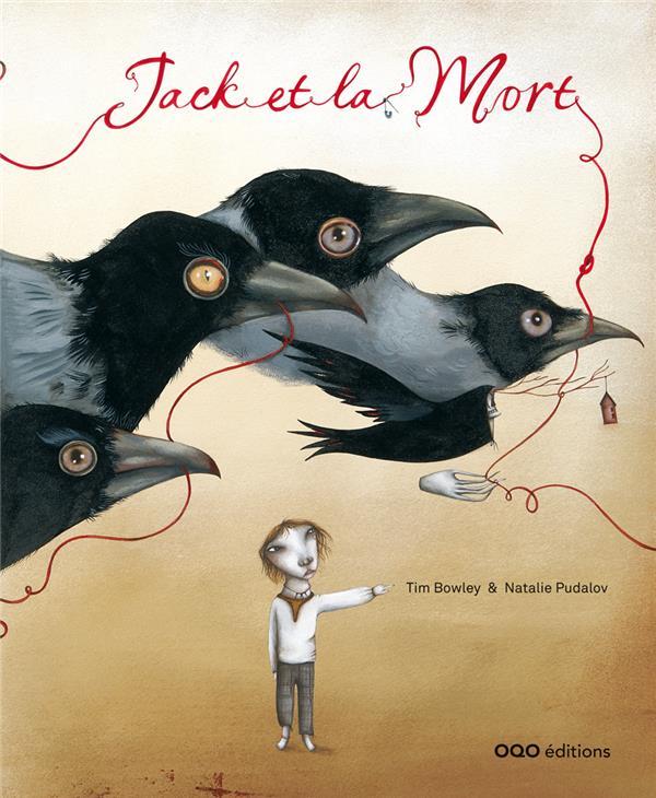 Jack et la mort