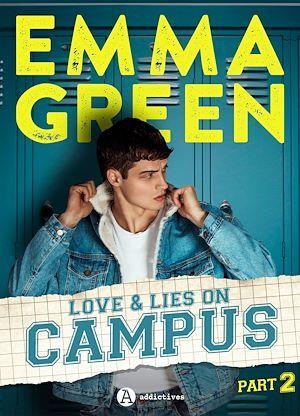 Love & Lies on campus, Part 2