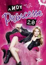 Vente Livre Numérique : Princesse 2.0  - Andy ROWSKI