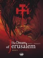 Vente EBooks : The Dream of Jerusalem - Volume 4 - Ecce homo  - Philippe Thirault