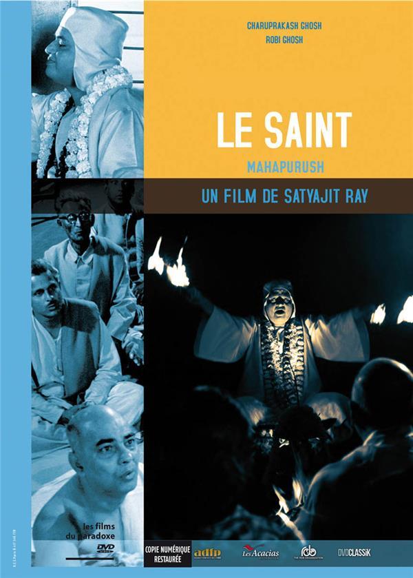 Le Saint