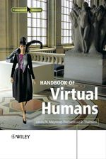 Handbook of Virtual Humans  - Daniel Thalmann - Nadia Magnenat-Thalmann