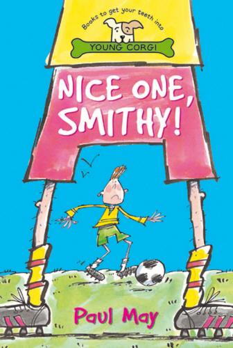 Nice One Smithy!