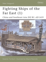 Vente EBooks : Fighting Ships of the Far East (1)  - Stephen Turnbull