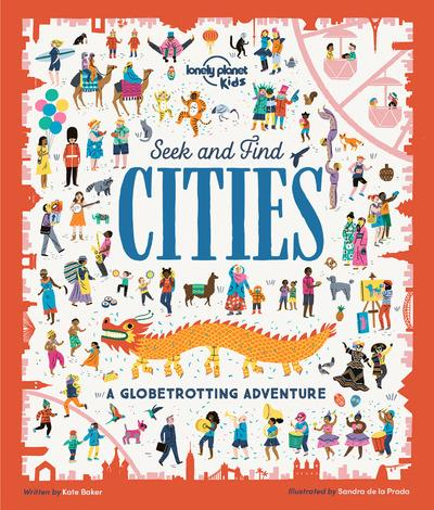 Seek and find cities (édition 2020)
