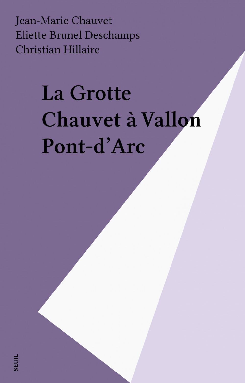 Grotte chauvet. a vallon pont-d'arc (la)