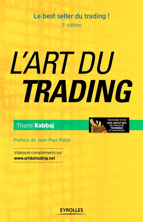 L'art du trading (3e édition)