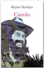 Camilo  - Regine Deforges