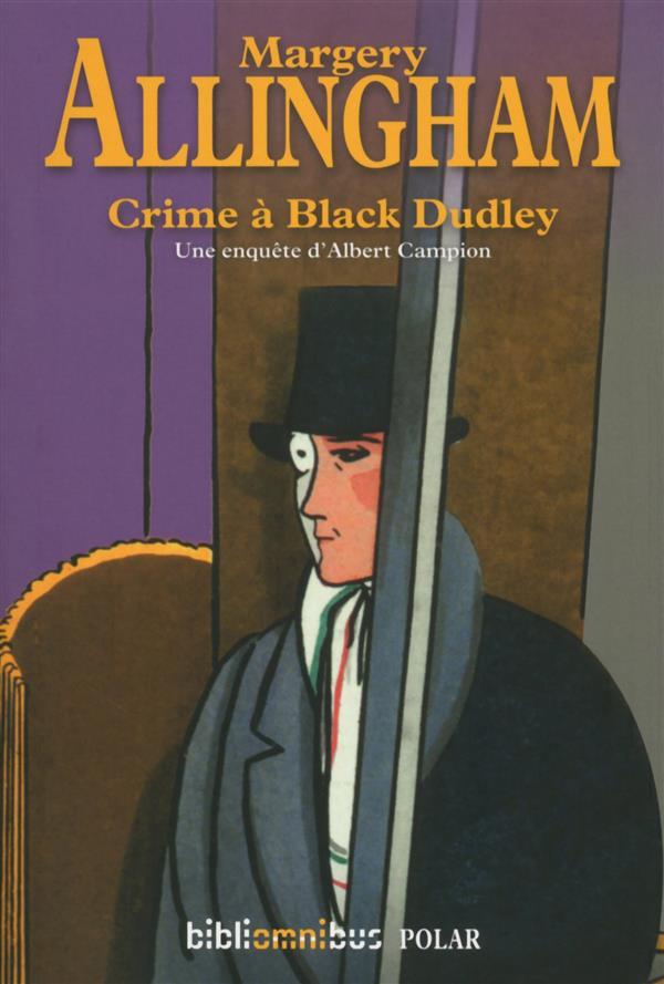 Crime à Black Dudley