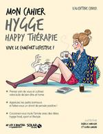Vente EBooks : Mon cahier Hygge happy thérapie  - Valentine CINIER