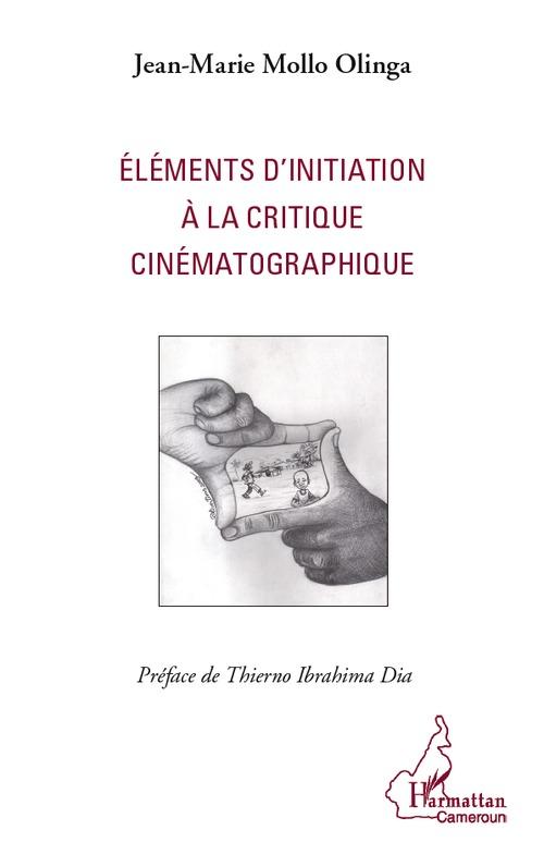 éléments d'initiation à la critique cinématographique