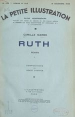 Ruth (1)  - Camille Marbo