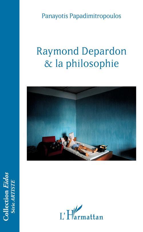 Raymond Depardon et la philosophie