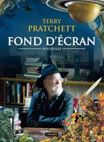 Vente Livre Numérique : Fond d'écran  - Terry Pratchett