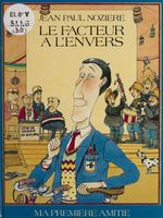 Vente Livre Numérique : Le facteur à l'envers  - Jean-Paul Nozière
