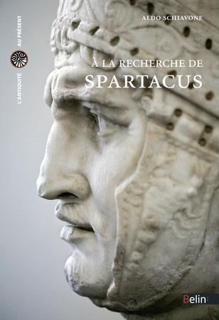 A LA RECHERCHE DE SPARTACUS AL