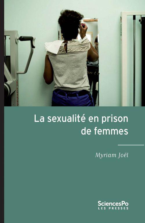 la sexualité en prison de femmes