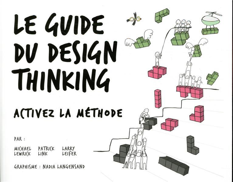 Le guide du design thinking