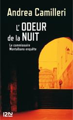 Vente Livre Numérique : L'odeur de la nuit  - Andrea Camilleri - Serge Quadruppani