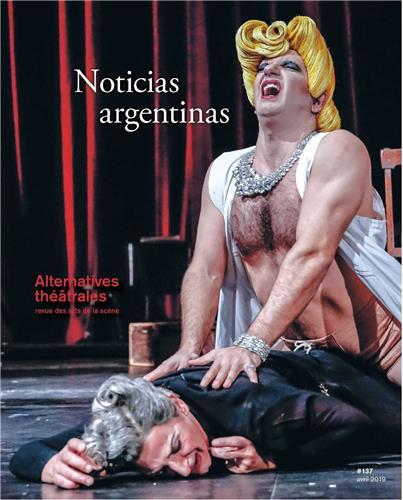 Alternatives theatrales n 137 noticias argentinas -avril 2019