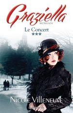 Vente EBooks : Le Concert  - Nicole Villeneuve