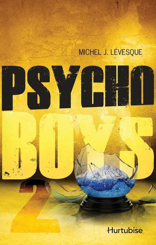 Psycho boys t.2