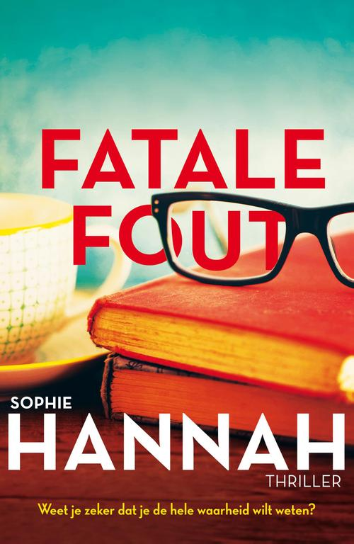 Fatale fout