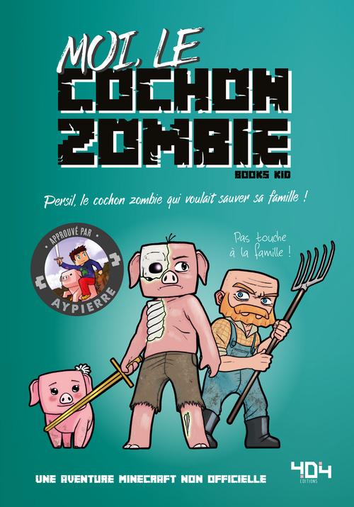 Moi, le cochon zombie