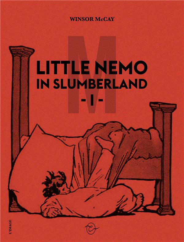 Little Nemo in Slumberland t.1