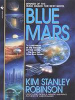 Vente EBooks : Blue Mars  - Kim Stanley Robinson