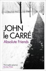 Vente Livre Numérique : Absolute Friends  - John Le Carré