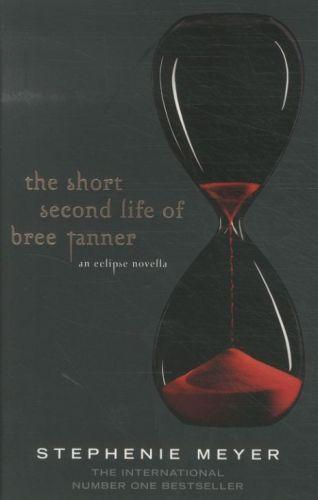 THE SHORT SECOND LIFE ON BREE TANNER