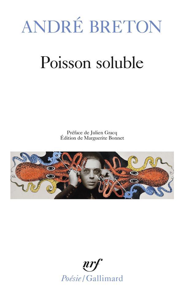 Poisson soluble