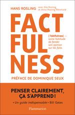Vente EBooks : Factfulness  - Hans Rosling