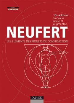 Les Elements Des Projets De Construction (10e Edition)