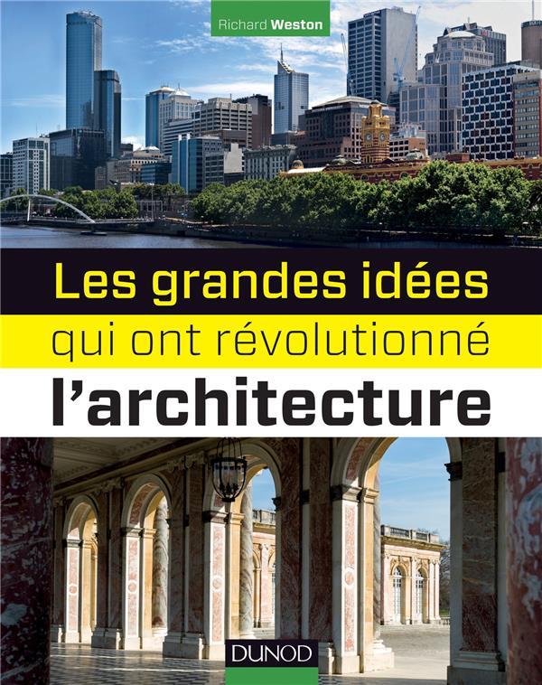 Les Grandes Idees Qui Ont Revolutionne L'Architecture