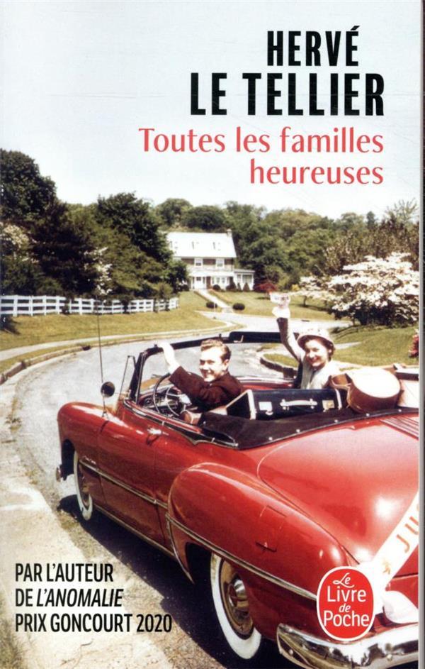 Toutes les familles heureuses
