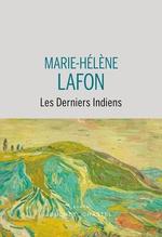 Vente Livre Numérique : Les Derniers Indiens  - Marie-Hélène Lafon