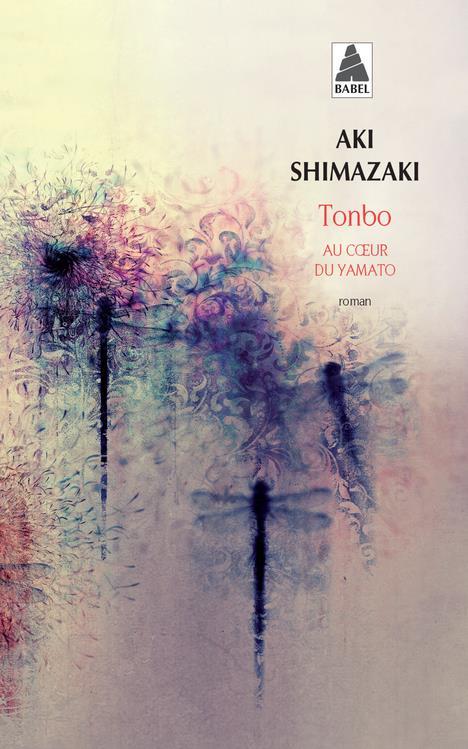 au coeur du Yamato t.3 ; Tonbo