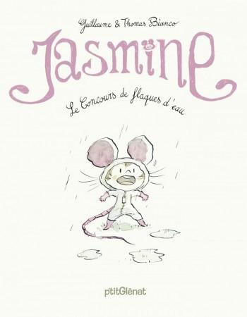 Jasmine ; le concours de flaques d'eau