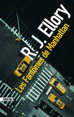 Vente EBooks : Les Fantômes de Manhattan  - R.J. ELLORY