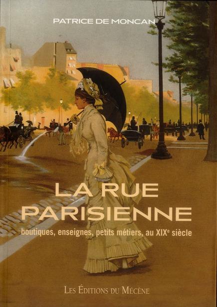 La rue parisienne