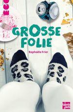 Vente Livre Numérique : Grosse folie  - Raphaële Frier