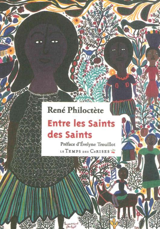 Entre les saints des saints