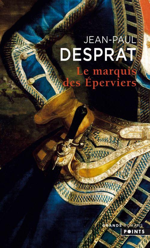 Le marquis des Eperviers
