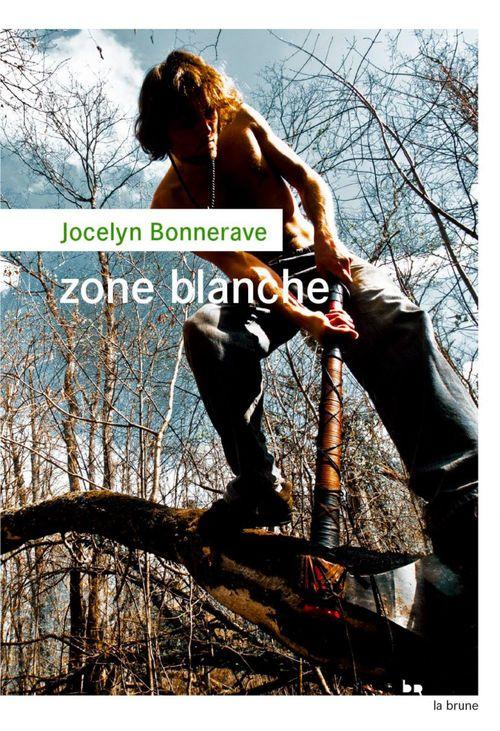 Vente EBooks : Zone blanche  - Jocelyn Bonnerave