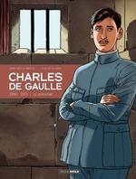 Vente EBooks : Charles de Gaulle - Tome 1 - 1916 - 1921, Le prisonnier  - Jean-Yves Le Naour