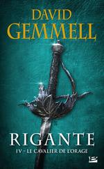 Le Cavalier de l'orage  - David Gemmell