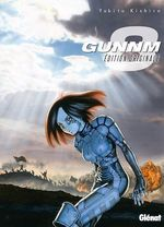 Vente Livre Numérique : Gunnm - Édition originale - Tome 08  - Yukito Kishiro